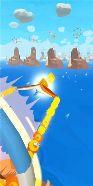 种族滑翔机游戏截图