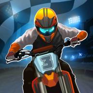 疯狂技能越野摩托车3图标