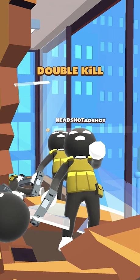 直升机射手破解版游戏截图