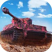 坦克世界闪击战亚服图标