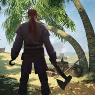 最后的海盗:岛屿生存无限物品版图标