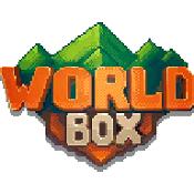 世界盒子2020解锁场景版图标
