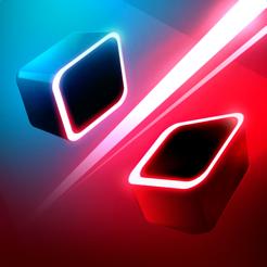 节奏光剑游戏手机版图标