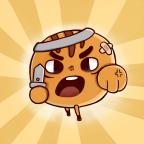 面包英雄图标