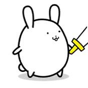 戰斗吧兔子破解版圖標