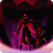 传奇战士黑暗战争图标