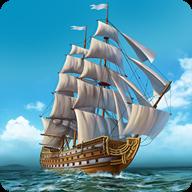 暴风雨:海盗行动图标