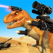恐龙战斗模拟汉化版图标