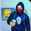 小偷模拟器潜行抢劫图标