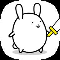 戰斗吧!兔子圖標