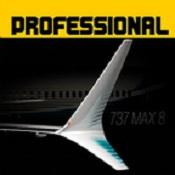 737航班图标