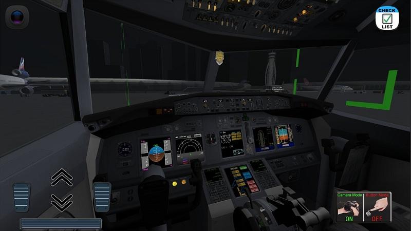 737航班破解版游戏截图