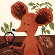 小棕鼠的自然生态百科图标