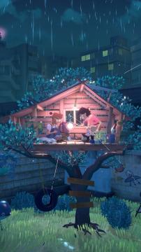 花园之间破解版游戏截图