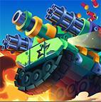 新坦克大战红包版图标