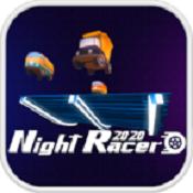 夜間賽車3D解鎖全部關卡版圖標