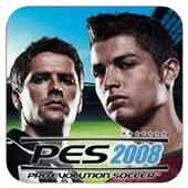 psp实况足球2008图标