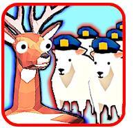 真正的鹿模拟器安卓版图标