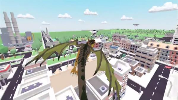 真正的鹿模拟器安卓版游戏截图