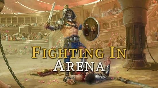 骑士之战2光辉与荣耀游戏截图