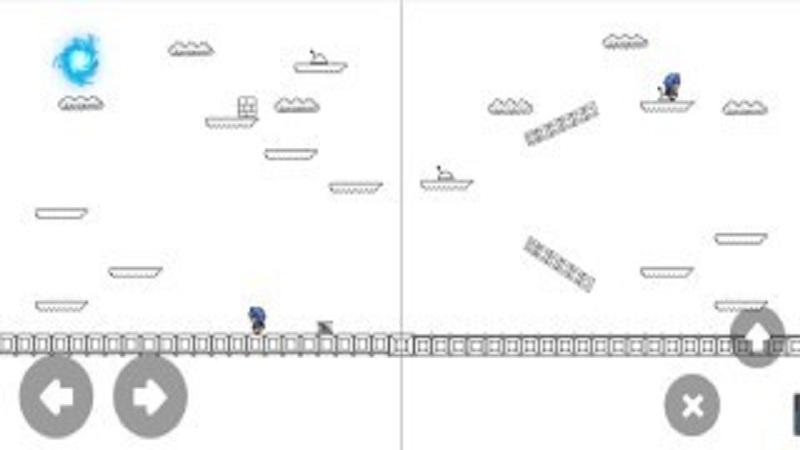 镜与孤独与陪伴破解版游戏截图