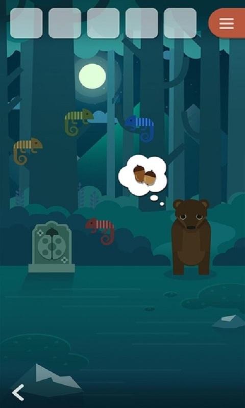 逃离动物岛汉化版游戏截图