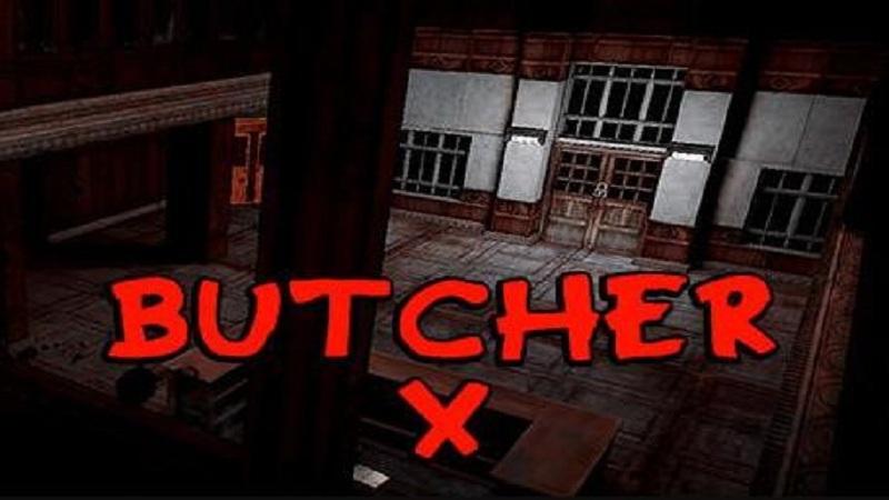 屠夫X1.6最新版游戏截图