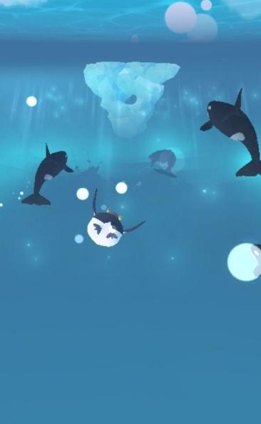 深海水族馆正版游戏截图