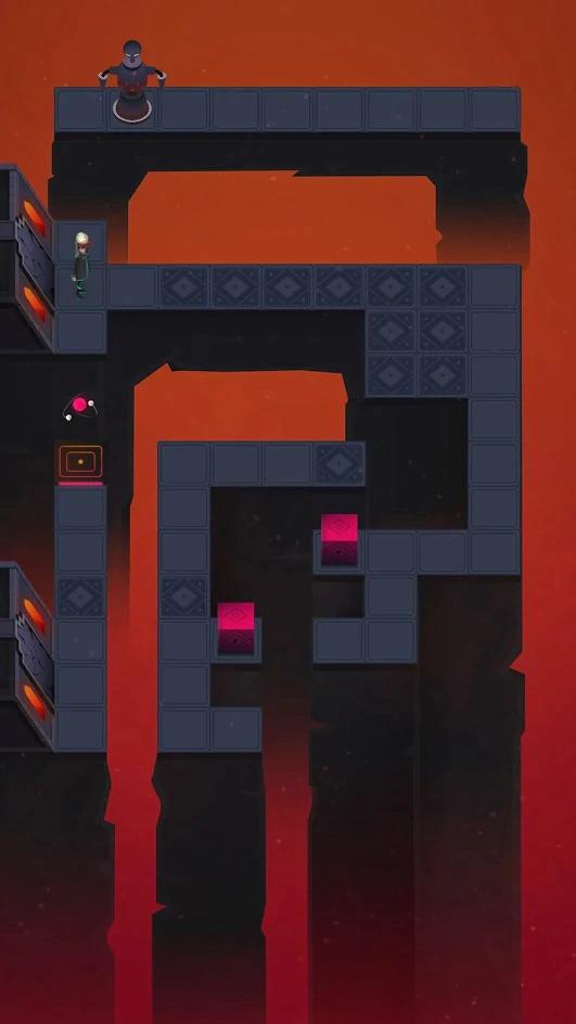 改变两个世界之间破解版解锁完整版游戏截图