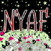 NYAF破解版图标