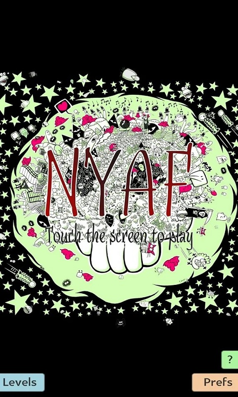 NYAF破解版游戏截图
