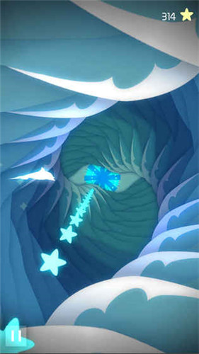 飞越仙境关卡全解锁破解版游戏截图
