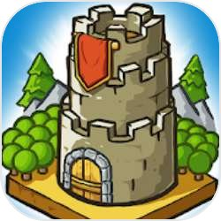 成长城堡图标