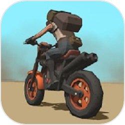 摩托骑士Z破解版图标