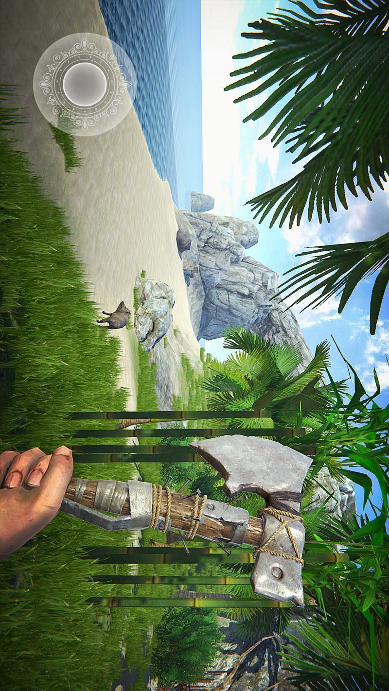 最后的海盗岛屿生存破解版游戏截图