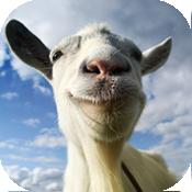 模拟山羊图标