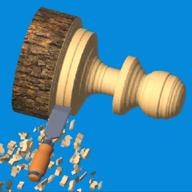 我削木头贼6图标