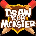 画你的怪物破解版图标