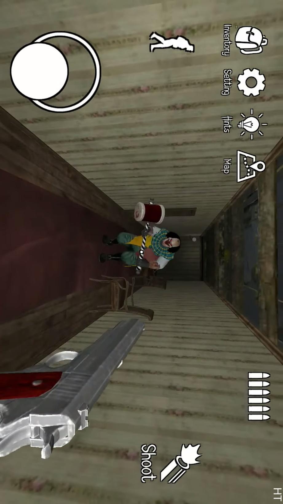 小丑回魂最新破解版游戏截图
