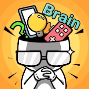 脑洞侦探图标