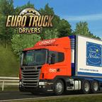 美国卡车驾驶模拟器2020汉化版图标