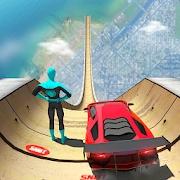 超级英雄游戏巨型坡道v1.8 安卓修改版