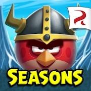 愤怒的小鸟季节版破解版图标