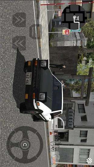 东京通勤族驾驶模拟最新破解版游戏截图