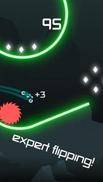 骑手最新破解版游戏截图