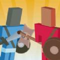 迷你战争模拟器破解版图标