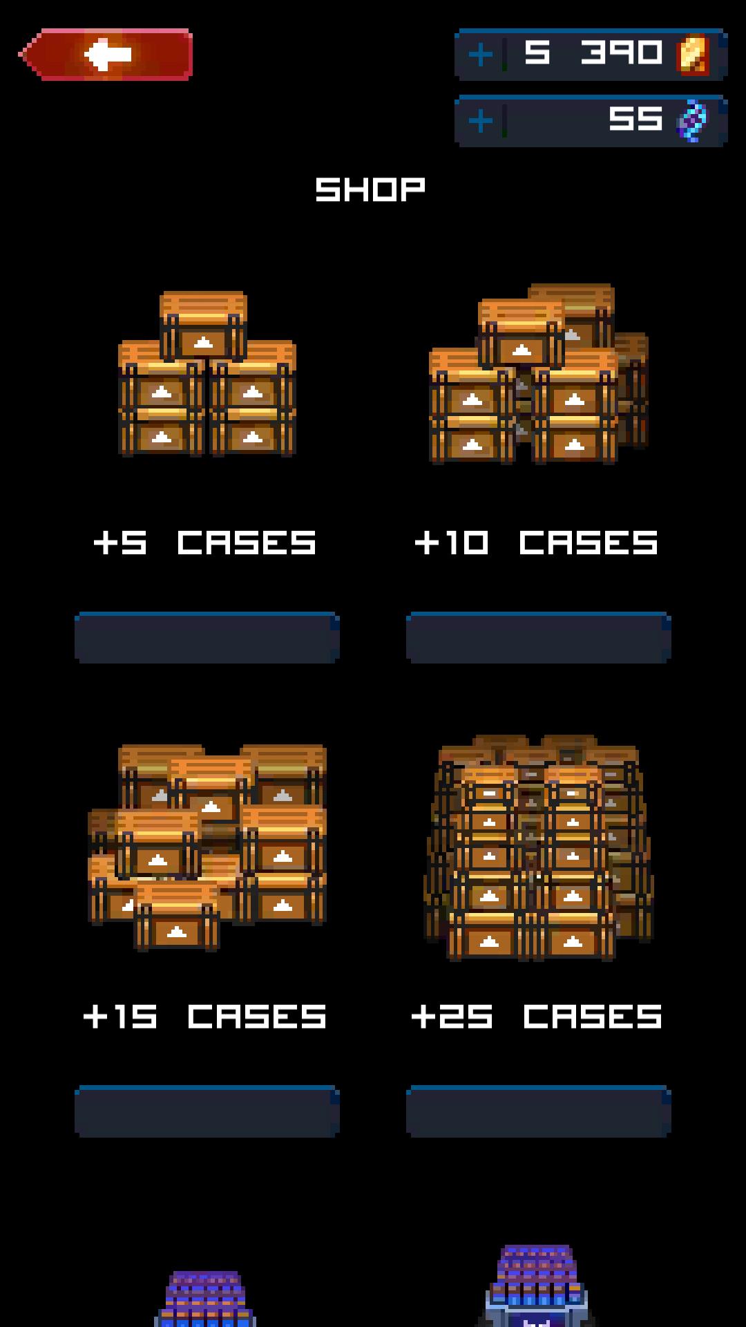 死亡之壳最新版破解版游戏截图
