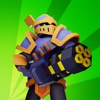 子弹骑士无限子弹版图标