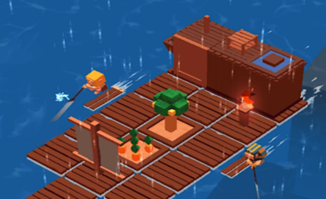 海上方舟汉化