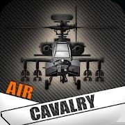直升机飞行模拟器图标
